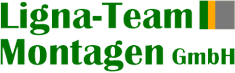 Ligna-Team Montage GmbH - Logo